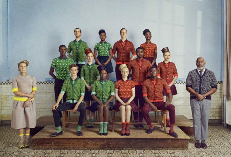 Belgian Pop Sensation Stromae's Clothing Line Is Ultra Covetable