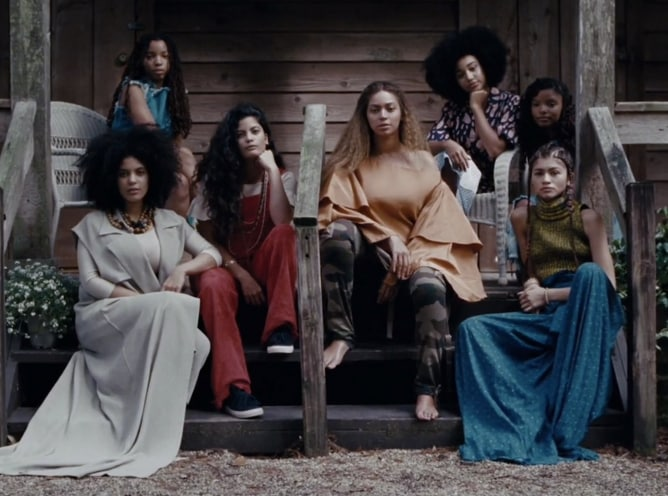 Here Are All Of The Surprise Guests In Beyoncé's LEMONADE Film