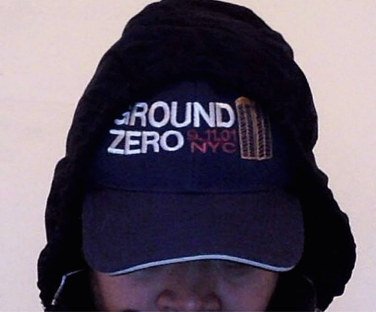 "James Ferraro Shares New Track ""Ten Songs For Humanity"""