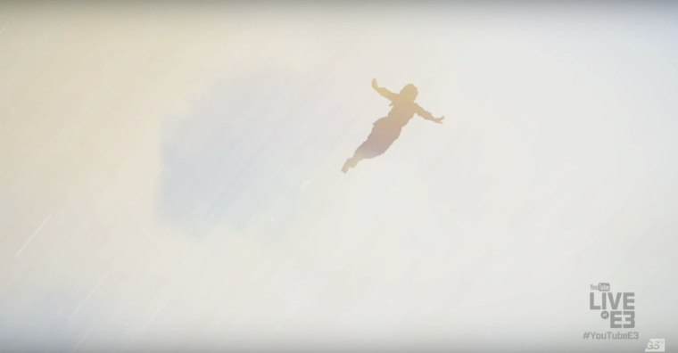 """Kanye West Shares The Trailer And Images From His """"Only One"""" Video Game"""