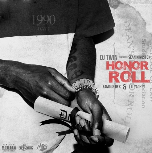 "Listen To DJ Twin's ""Honor Roll"" Featuring Lil Yachty, Famous Dex, And Sean Kingston"