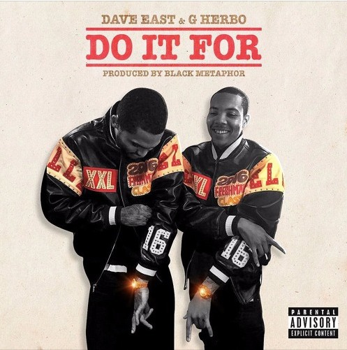 "Hear Dave East And G Herbo's New Track ""Do It For"""