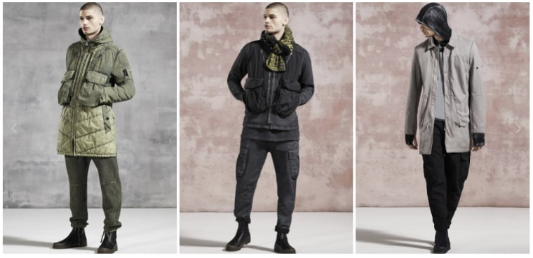 Stone Island's Shadow Project Is Like A High-Tech Yeezy Season