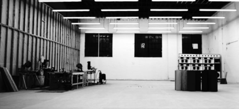 Someone Made A Playlist Of All The Ambient Noises From Frank Ocean's Livestream