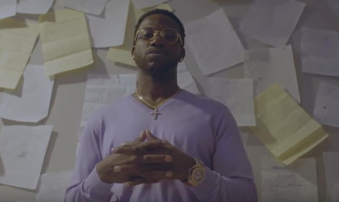 """Watch Gucci Mane's Video For """"Pop Music"""""""