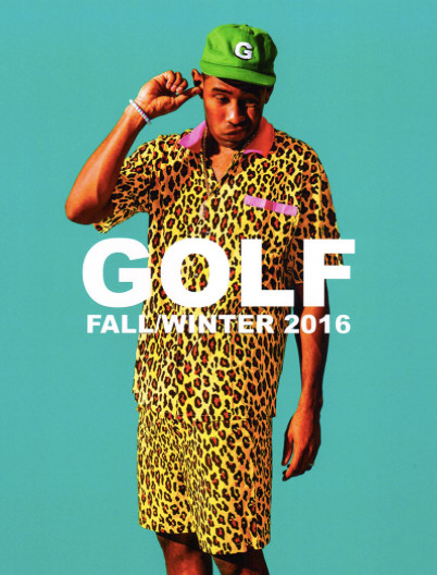Golf Wang Released Its Fall/Winter 2016 Lookbook