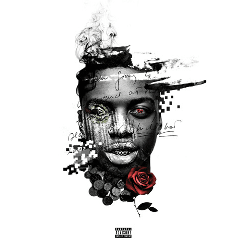 "Listen To IshDARR's New Track ""Bad Four You"""