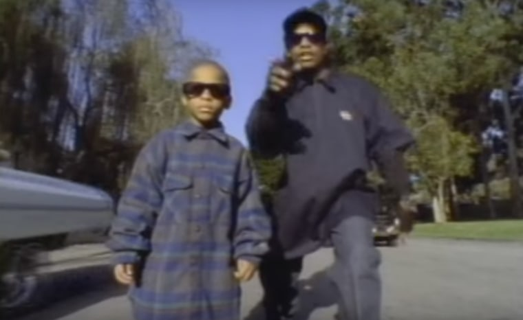 Eazy-E's Family Is Raising Money For A Documentary Investigating His Death