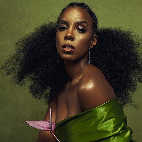 "Listen To A Preview Of Kelly Rowland's New Track, ""Conceited"""