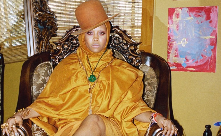 Erykah Badu, Prince, And Lil Yachty All Have Limited Edition Releases Coming Out Vinyl