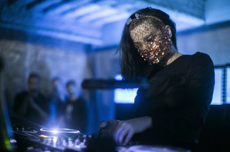 Livestream Björk's Exclusive DJ Set At RBMA Montreal Now