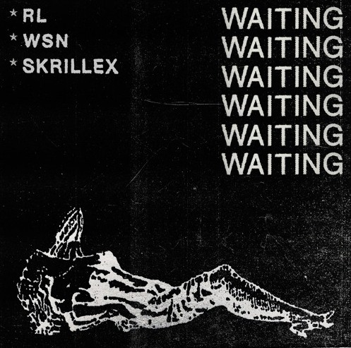 "RL Grime, Skrillex, And What So Not Connect For ""Waiting"""