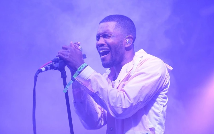 Frank Ocean Speaks In Rare Interview About Sitting Out Grammys And Ending His Label Deal