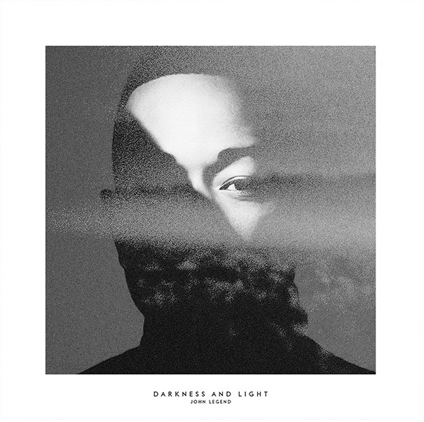 Listen To John Legend's <i>Darkness And Light</i> Album Now