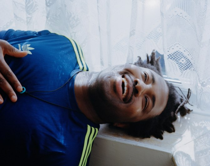 "Sampha Says ""Timmy's Prayer"" Is A Kanye West Collaboration"