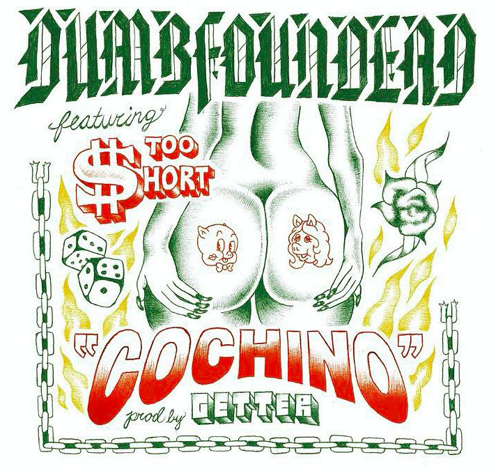 """Dumbfoundead Connects With Too $hort For The Playful """"Cochino"""" Video"""
