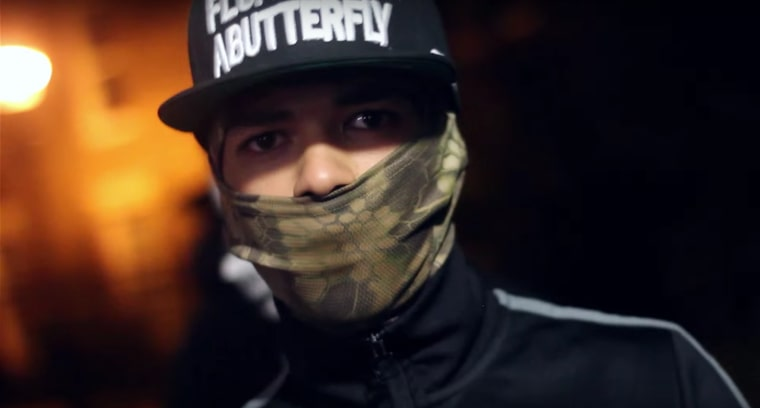 """A Brief Guide To """"Scouse Trap,"""" The Sound Of North England's Rap Underground"""