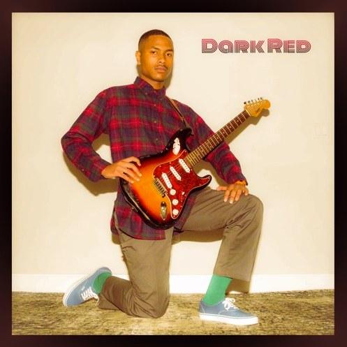 "Listen To Steve Lacy's New Single, ""Dark Red"""