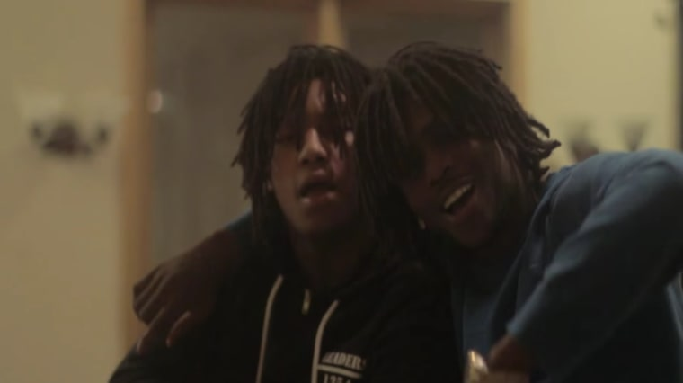 "Chief Keef's ""I Don't Like"" And ""Love Sosa"" Are Now Certified Platinum"