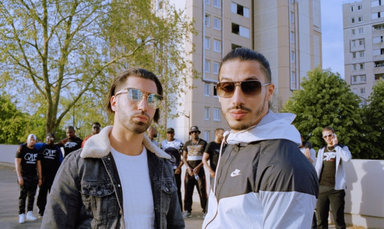 PNL Had To Cancel Their Coachella Performance Due To Immigration Issues