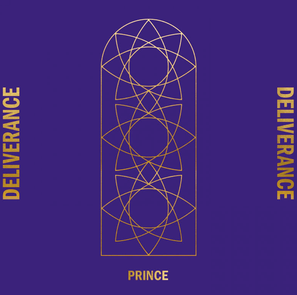 "Listen To Prince's Unreleased Track ""Deliverance"""