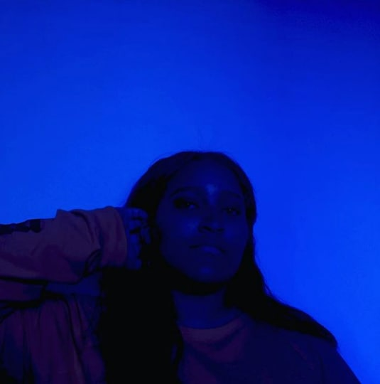 "Jaden Smith Creeps On JABS In Her ""All Good"" Video"
