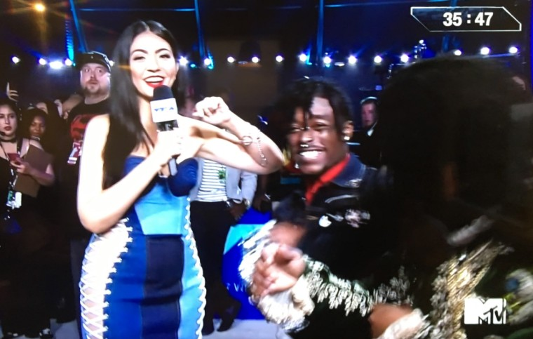 MTV Cut The Camera Off Of Lil B