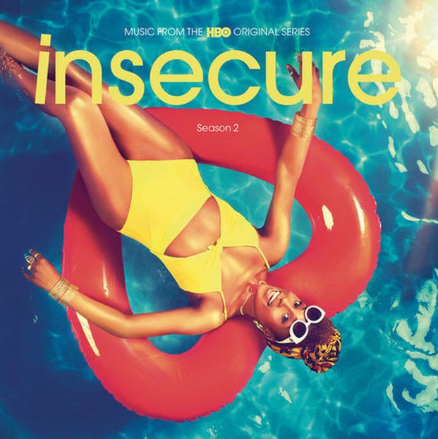 <i>Insecure</i>'s Official Season Two Soundtrack Is Here