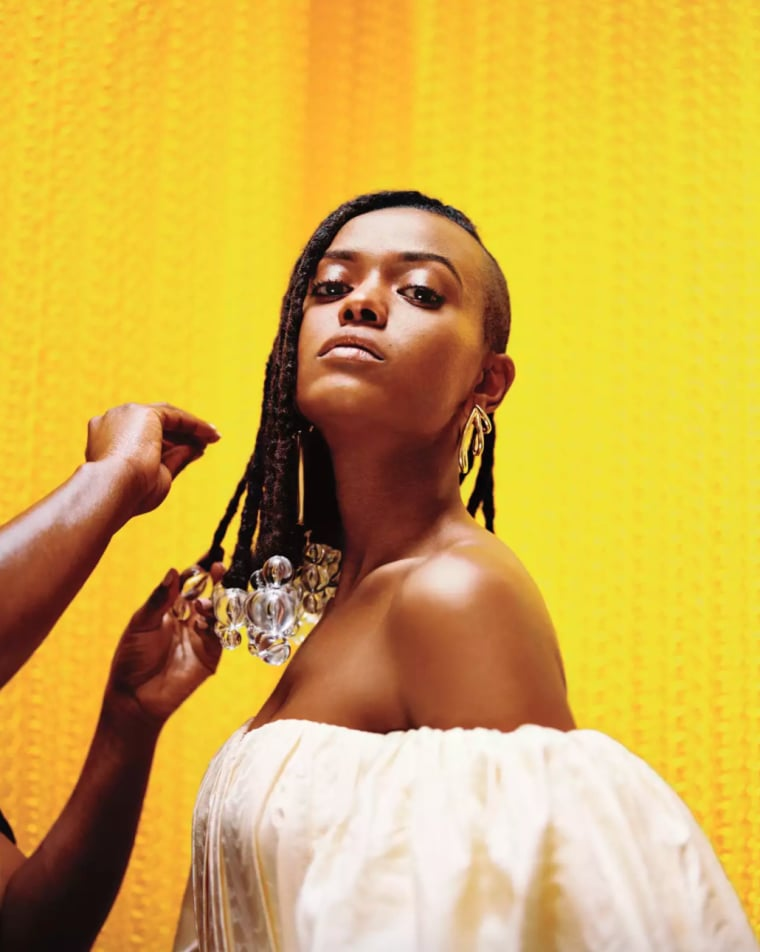 Kelela's debut album<i> Take Me Apart</i> is here