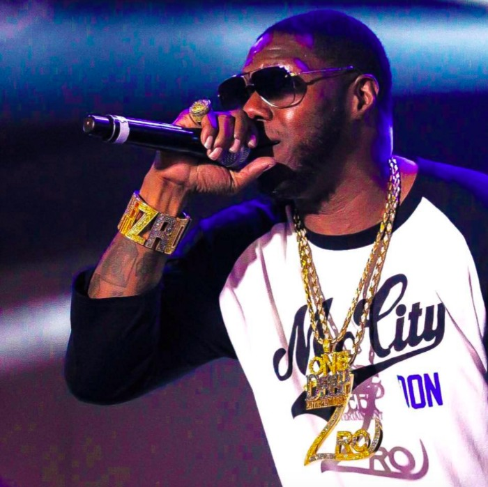 Z-Ro reportedly not indicted over aggravated assault charges