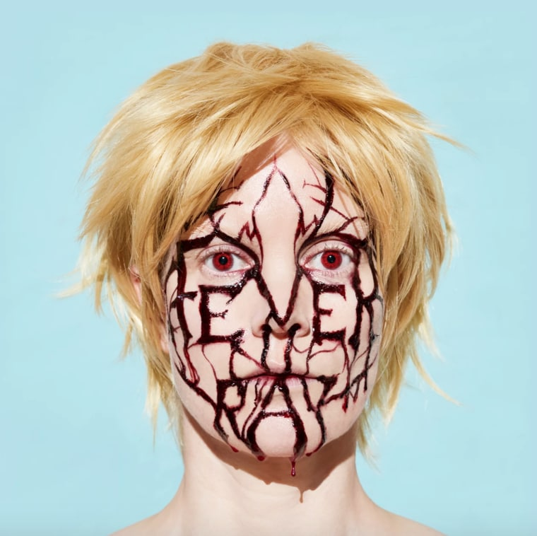 Fever Ray gives us her second album <i>Plunge</i>
