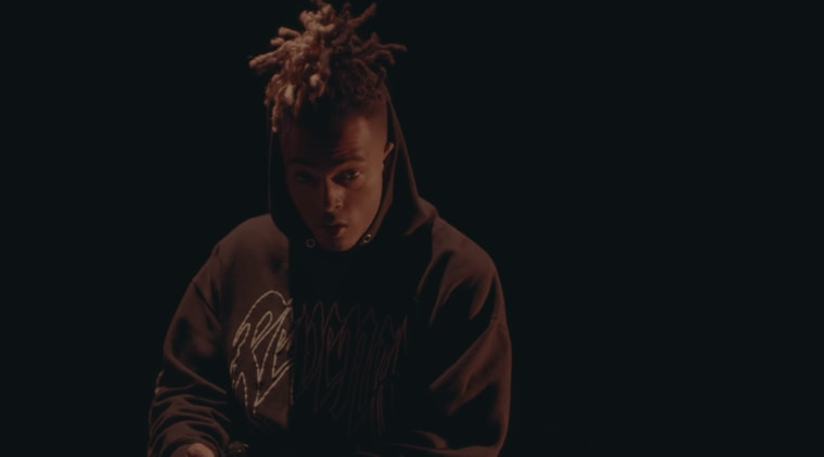XXXTentacion back in jail, faces fifteen new felony charges