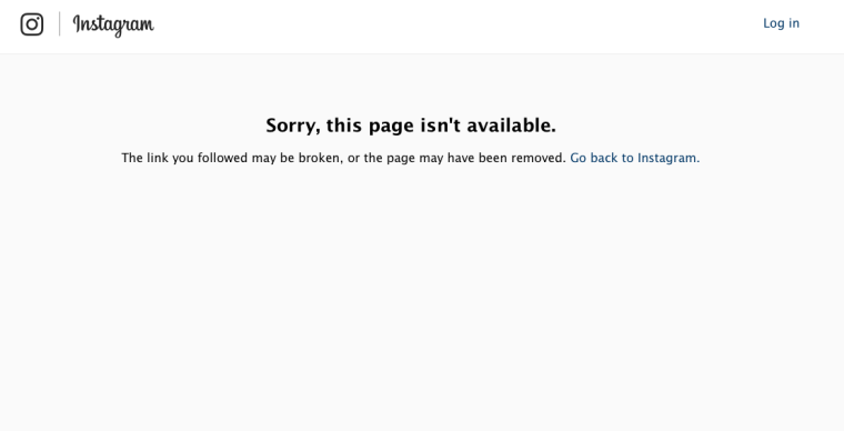 Kanye West has deleted his Instagram.