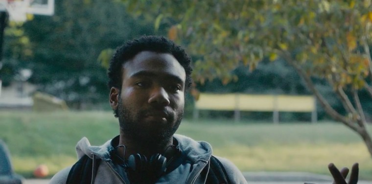 Here's every song featured in the premiere of <i>Atlanta: Robbin' Season</i>