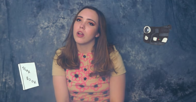 "Soccer Mommy's new video for ""Cool"" has the best chill girl looks"