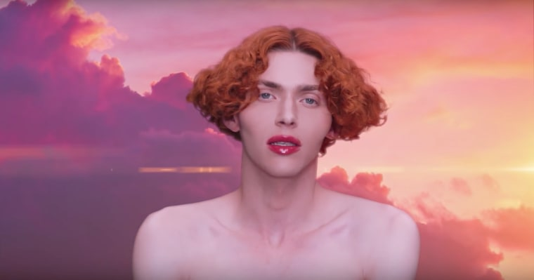 SOPHIE says her new album is finished