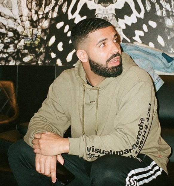 """Drake drops new single and video, """"Nice For What"""""""