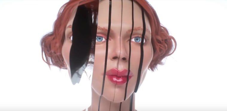 SOPHIE announces the title of her new album