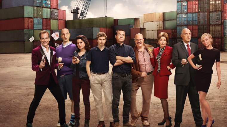 'Arrested Development' Season 4 Is Getting A Remix