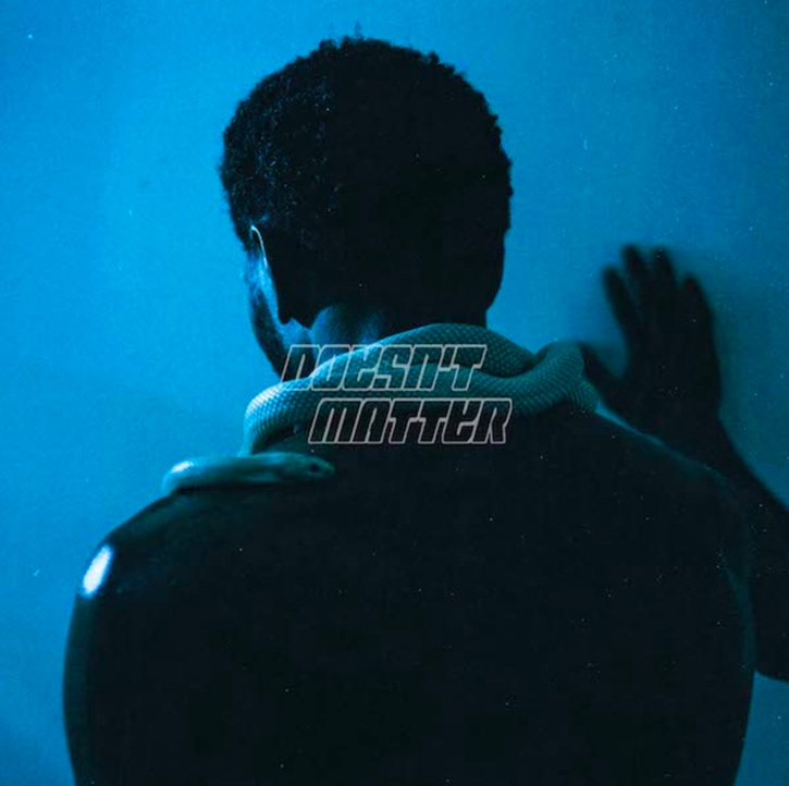 """Gallant shares new song """"Doesn't Matter"""""""