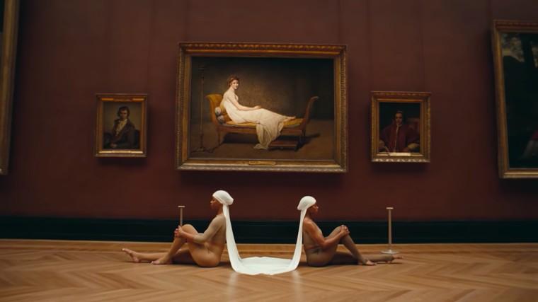"An art history expert breaks down Beyoncé and JAY-Z's ""APESHIT"" video"