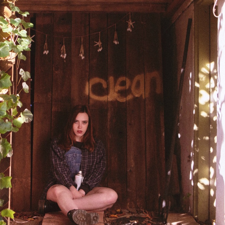 """Soccer Mommy announces debut album <i>Clean</i>, shares new video for """"Your Dog"""""""
