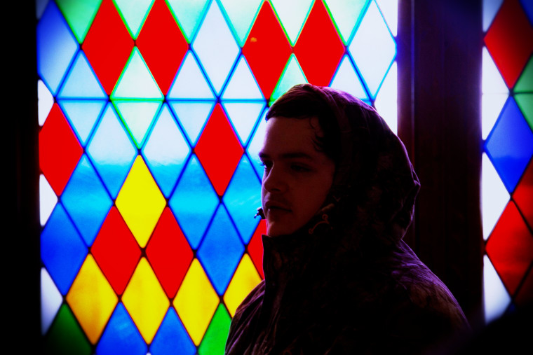 """Suicideyear announces <i>Color The Weather</i> album, shares new single """"Days Forever"""""""