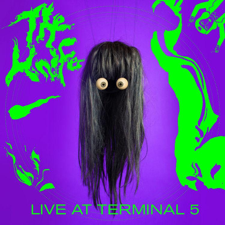 The Knife Announces <I>Shaking The Habitual</i> Live Album And Film