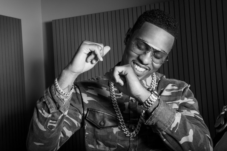 Jeremih Details <i>Late Nights: Europe</i> And New Music With PARTYNEXTDOOR