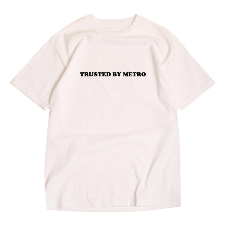 """Metro Boomin Releases Limited Edition """"Young Metro Don't Trust Trump"""" Merch"""
