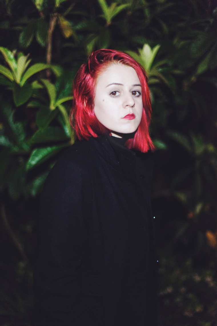 "Tancred Premieres ""Birthday Candles,"" A Pensive Unreleased B-Side"