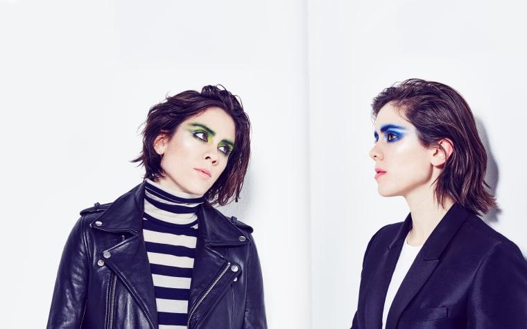 """Tegan And Sara Debut Four Remixes To """"Boyfriend"""""""