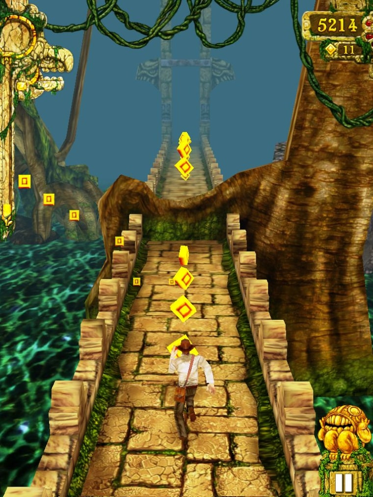 6 nostalgia-inducing phone games to revisit if you're stuck inside