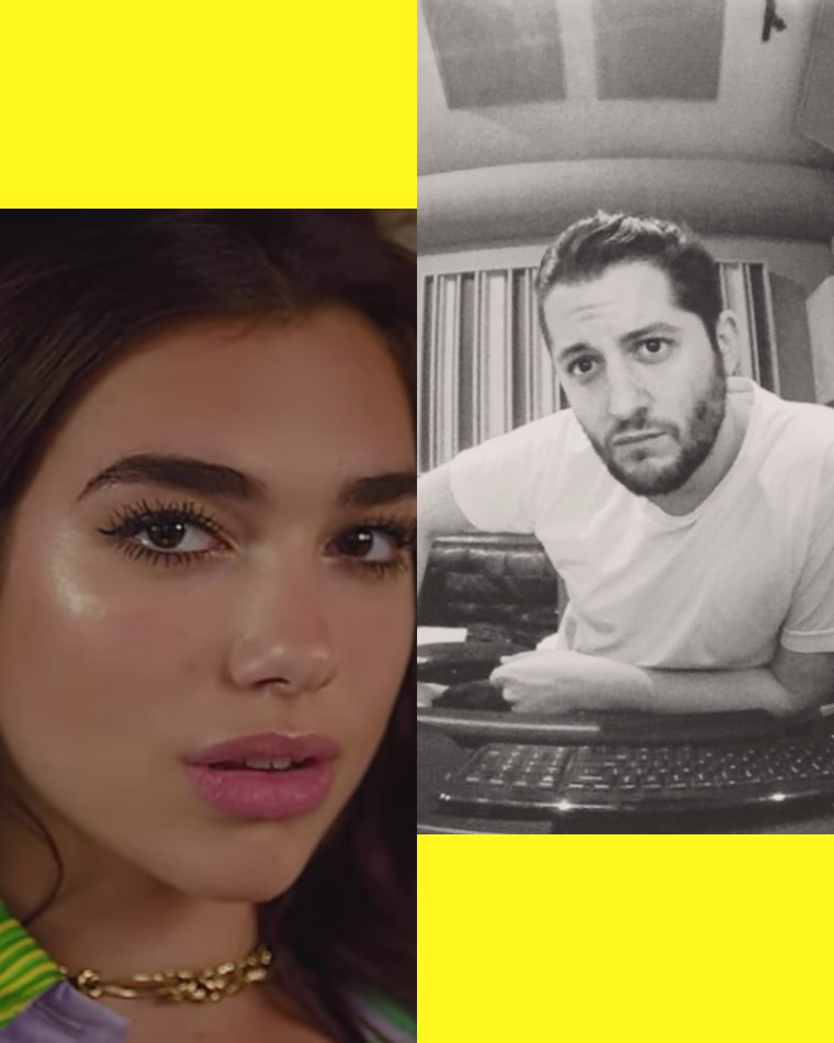 "Ian Kirkpatrick on helping create Dua Lipa's ""New Rules"" and other weirdo mega-hits"